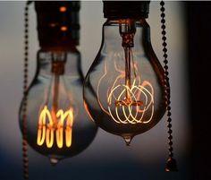 Buzz Deco Design Magazine Décoration Maison: Ampoule Edison par Bulbrite