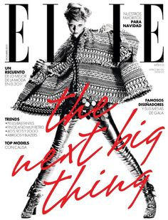 There is nothing like making the time to sit down and relax whilst reading Elle magazine with a strong coffee on the side.