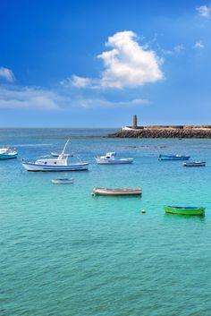 Arrecife in Lanzarote. #lanzarote
