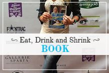 Eat Drink and Shrink Book