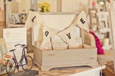 10 Tips For Exhibiting At A Wedding Expo: Stall styling, branding and product presentation for wedding professionals