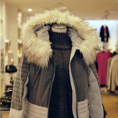 sunny Grevenbroich: Seid Ihr schon gut ausgestattet? #sunny_grevenbroich #november #herbstzeit #winteriscoming #fur #kuscheligwarm #novemberfeeling #colourofthemonth #livecolourfully #thinkhappy #behappy #betterthingsarecoming #enjoythelittlethings #mode #fashion #style #look #lifestyle #fashionblogger #grevenbroich #germany #köln #düsseldorf #mönchengladbach #neuss #trendsandmoregrevenbroich Enjoy The Little Things, Sunnies, November, Instagram, Female Fashion, Sunglasses, Eyewear