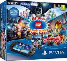 36 Best Sony PlayStation Vita (Japanese Version) ‑ Crystal