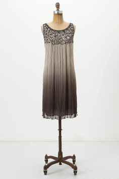 Ethereally Ombre Dress - Anthropologie.com