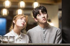 Korean Actresses, Korean Actors, Actors & Actresses, Korean Dramas, Nam Ji Hyun Actress, Suspicious Partner Kdrama, Ji Chan Wook, Fated To Love You, My Love From Another Star