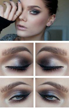 make up inspiratie