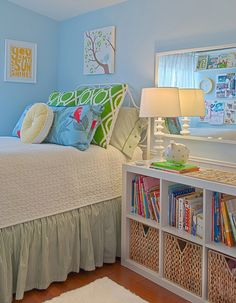 Room color for boys