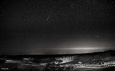 The latest photos of the annual Perseid meteor shower  - Telegraph
