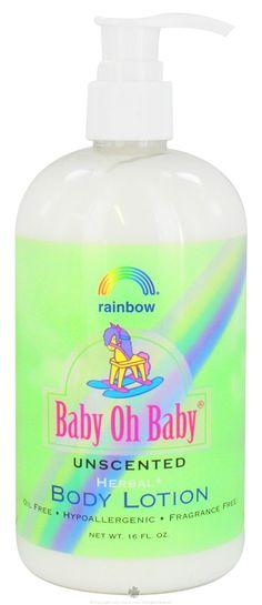 Baby & Child Health