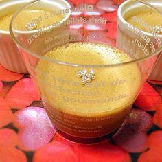 マシュマロ、牛乳、スティックコーヒーで簡単に出来ます(^^) - 37件のもぐもぐ - マシュマロコーヒームース by wayaya3892
