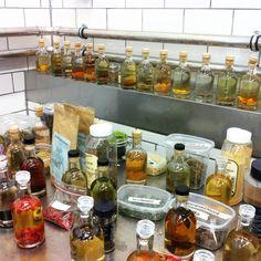 Tislaamobaaria odotellen – kierros The Helsinki Distilling Companyssa - (pikkuseikkoja) | Lily.fi