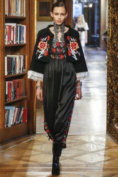 Chanel Paris-Salzburg Fall/Winter 2015-2016 Pre-Collection 56