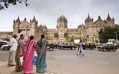 Voyage au Maharastra de Bombay à Goa, Jodhpur voyage, vacance en inde