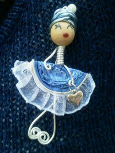 muñeca angeles