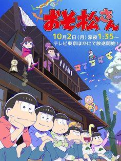 6 Chàng Tiểu Quỷ (Phần 2) - Osomatsu-san 2 (Mr. Osomatsu 2)