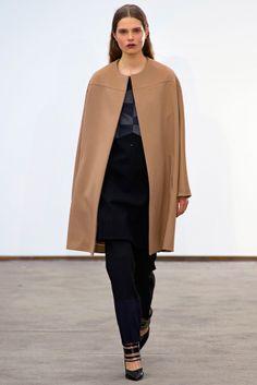 Trend FW13: La capa como el must invernal