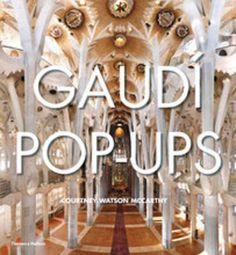 Gaudi+Pop-ups
