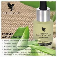 I AM FOREVER LIVING: CHANGE YOUR BRAND TO FOREVER LIVING