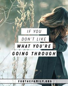 Whatever you are  going through today, do you know that God is near? He is with you, strengthening you... even if it feels uncomfortable!