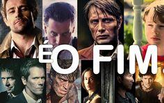 » É o fim: Todas as Séries já Canceladas em 2015