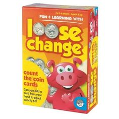 Loose Change -- Click image to review more details. Note:It is Affiliate Link to Amazon. #my