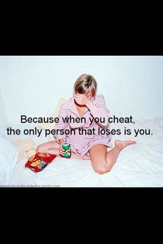 Do you really need that cheat day????