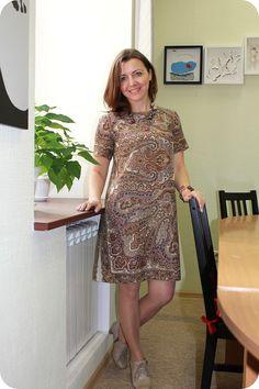 Платье по случаю / AlevtinaZ / 15.12.2014 / Фотофорум BurdaStyle
