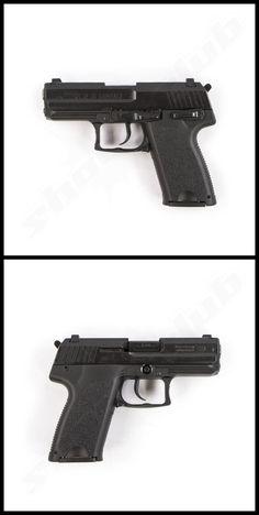 IWG SP-15 Compact brüniert Schreckschusspistole 9mm #schreckschuss www.shoot-club.de