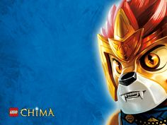 Free Lego Chima images to print for party decorations at Lego.com