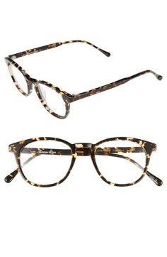 Steven Alan 'Willard' 49mm Optical Glasses available at #Nordstrom