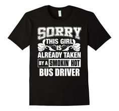 Bus Driver Shirt - Cool Shirt for Bus Driver Girlfriend >> Click Visit Site to get yours awesome Shirts & Hoodies - Only $19 - $21. #tshirts, #photo, #image, #hoodie, #shirt, #xmas, #christmas, #gift, #presents, #name, #name_tshirt, #name_shirt, #name_hoodie, #job, #job_tshirt, #job_shirt, #job_hoodie #giftfordad