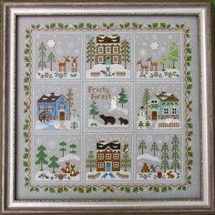 CCN+-+Frosty+Forest+framed.JPG (1156×1156)
