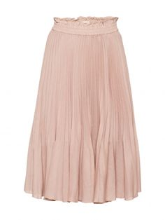 ballet inspired and made to move beautifully. i would actually wear this skirt.