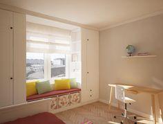 Davidsign - Four-Room Apartment in Oradea