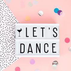#tgif Ce soir on danse! http://www.justleds.co.za