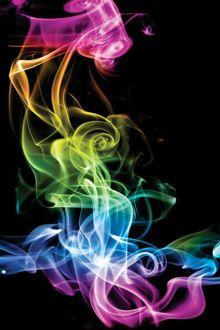 ColoredSmoke E-cigarette Skin