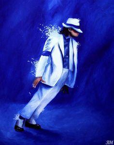 Michael Jackson art.
