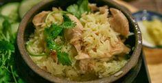 Cơm thố gà cho trẻ biếng ăn | Món ngon mỗi ngày | Món ăn ngon | Món ngon Việt Nam