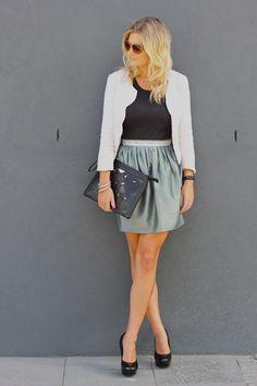 ELLE Office Style: http://www.elle.co.za/what-the-elle-team-wears/