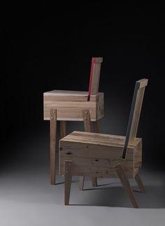 wooden furniture kits