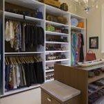 Beautifully Organized: Clothes Closets | Apartment Therapy