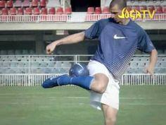 ▶ Cristiano Ronaldo vs Zlatan Ibrahimovic - YouTube