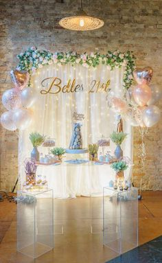 Elegant Glam Birthday Party Ideas 21st Themes18th