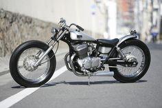 平和モーターサイクル - HEIWA MOTORCYCLE - | HONDA REBEL (HONDA)