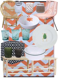 """Alfresco Dining Heaven - Product Ideas - Hutsly. The Joneses have got new garden furniture; and they're bragging about it. Of course your competitive self is thinking: """"I could do better"""". But decorating a patio, a backyard, a porch, a balcony or a terrace is no easy task and you may be lost for ideas. Where to start? Right here!"""
