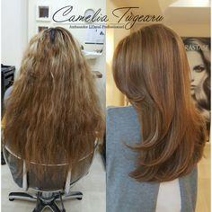 Blow drye Loreal, Long Hair Styles, Beauty, Long Hairstyle, Long Haircuts, Long Hair Cuts, Beauty Illustration, Long Hairstyles, Long Hair Dos