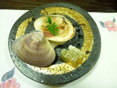 """Cena di """"Kashiwaya-Honten""""(Hotel), Bessyo-Onsen, Ueda Nagano Japan"""