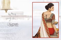"""I don't design clothes. I design dreams."" —Ralph Lauren  Bella Stiles Presents:-""Lehanga Sarees"" Catalog: Kalagranth Fabric: Embroidered Lehanga Sarees To place #Orders : (#USA): 610-616-4565, 610-994-1713; (#India):91-226-770-7728, 99-20-434261; E-MAIL: market@bellastiles.com, wholesale@bellastiles.com  #Sarees #Lehanga #LehangaSaree #fashion #ethnic #suits #stylish #sale #discount #festiveoffer  #ladies #shopping #Beautiful #freeshipping #dresses #Desi #eCommerce #online #international"