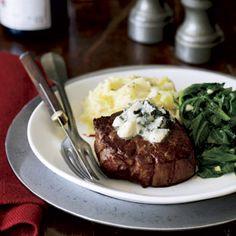 Easy steak recipes for dinner