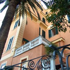 Hotel San Anselmo - Rome, Italy. Best Luxury Hotel Deals, Top Review